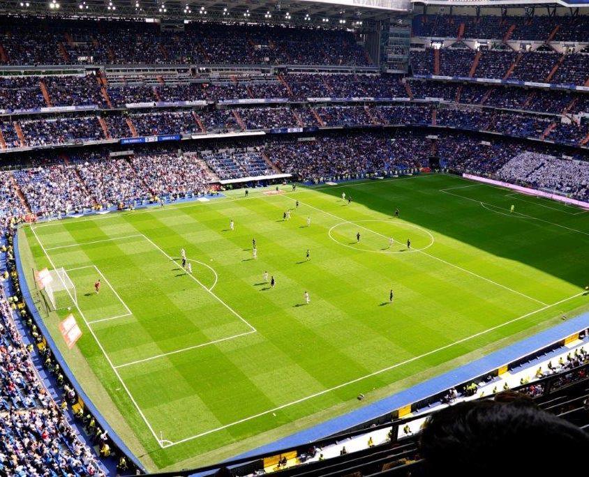 Compare – Madrid