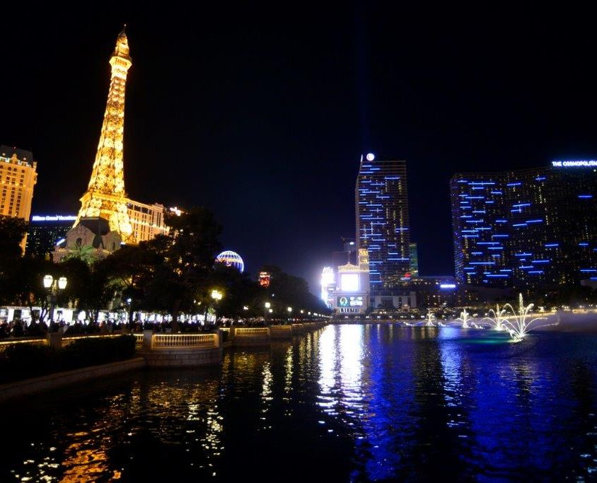 Kimberly – Las Vegas